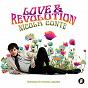 Album Love & revolution de Nicola Conte