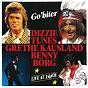 Album Go' biter - live at dizzie de Grethe Kausland / Dizzie Tunes / Benny Borg