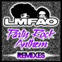 Album Party rock anthem (remixes) de Lmfao