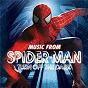 Album Spider-man turn off the dark de Original Cast