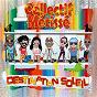 Album Destination soleil de Collectif Métissé