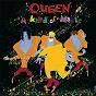 Album A kind of magic (2011 remaster) de Queen