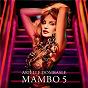 Album Mambo 5 (remixes) de Arielle Dombasle