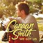 Album We got us de Canaan Smith
