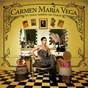 Album Du Chaos Naissent Les Etoiles de Carmen Maria Vega