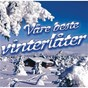 Compilation Våre beste vinterlåter avec Delillos / Herborg Krakevik / Wenche Myhre / Olav Stedje / Jorn Hoel...