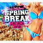 Compilation Spring break - miami 2012 avec Pitbull / Avicii / Basto / Jack Holiday / Mike Candys...