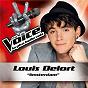 Album Amsterdam - the voice : la plus belle voix de Louis Delort