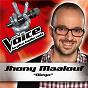 Album Diego libre dans sa tete - the voice : la plus belle voix de Jhony Maalouf