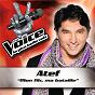 Album Mon fils, ma bataille - the voice : la plus belle voix de Atef
