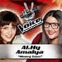 Album Heavy Cross - The Voice : La Plus Belle Voix de Al Hy / Amalya