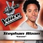 Album Caruso - the voice : la plus belle voix de Stephan Rizon