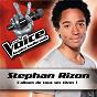Album The voice : la plus belle voix de Stephan Rizon