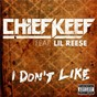 Album I don't like de Chief Keef