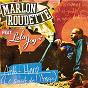 Album Anti hero (le saut de l'ange) de Marlon Roudette
