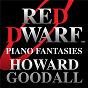 Album Red Dwarf Piano Fantasies de Howard Goodall