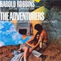 Album Music from the adventurers de Ray Brown Orchestra / Quincy Jones