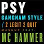 Album Gangnam Style / 2 Legit 2 Quit Mashup de Psy