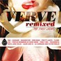 Compilation Verve remixed: the first ladies avec Nina Simone / Ella Fitzgerald / Astrud Gilberto / Sarah Vaughan / Marlena Shaw...