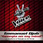 Album Georgia on my mind - the voice 2 de Emmanuel DJob