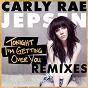 Album Tonight i'm getting over you de Carly Rae Jepsen