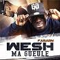 Album Wesh ma gueule de Fababy
