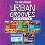 Compilation The very best of urban grooves project avec Ricky Kej / Nariman Khambata / Abhay Sopori / Anurag Shankar / Chaitra HG...