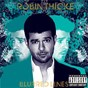 Album Blurred lines (deluxe) de Robin Thicke