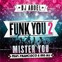 Album Funk you 2 de DJ Abdel