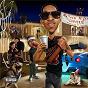 Album Helluva night de Ludacris