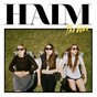 Album The wire de Haim