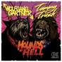 Album Hounds of hell de Tommy Trash / Wolfgang Gartner