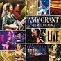 Album Time again (live) de Amy Grant