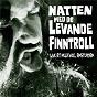 Album Natten med de levande finntroll (live) de Finntroll