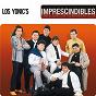 Album Imprescindibles de Los Yonic S