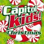 Album Capitol kids! christmas de Capitol Kids!
