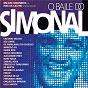 """Compilation O baile do simonal (ao vivo) avec Samuel Rosa """"Skank"""" / Seu Jorge / Marcelo D2 / Wilson Simoninha / Fernanda Abreu..."""
