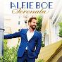 Album Serenata (deluxe) de Alfie Boe