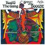 Album Spirit of the boogie de Kool & the Gang