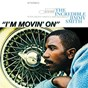 Album I'm movin' on de Jimmy Smith