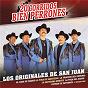 Album 20 corridos bien perrones de Los Originales de San Juan