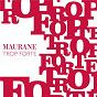 Album Trop forte de Maurane