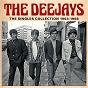 Album The singles collection 1963-1968 de The Deejays