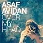 Album Over my head de Asaf Avidan