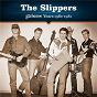 Album Johanna years 1980-1981 de The Slippers