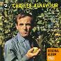 Album Il faut savoir de Charles Aznavour