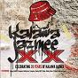 Compilation XX - celebrating 20 years of kalawa jazmee avec Professor / Boom Shaka / Trompies / Brothers of Peace / Alaska...