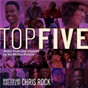 Compilation Top Five (Music From And Inspired By The Motion Picture) avec Rakim / DMX / LL Cool J / Chris Young / Rico Love...