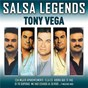 Album Salsa legends de Tony Vega