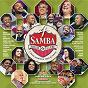 Compilation Samba social clube 4 (live) avec Aline Calixto / Beth Carvalho / Diogo Nogueira / Jorge Aragão / Preta Gil...